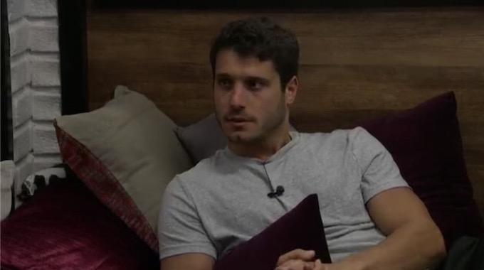 Big Brother 22 Live Feeds Recap Week 8 – Friday