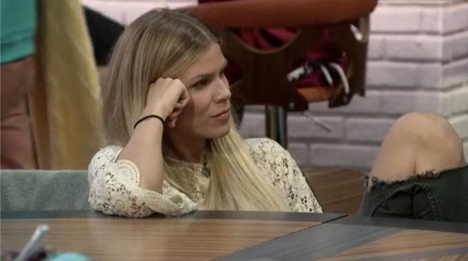Big Brother 22 Live Feeds Recap Week 8 – Tuesday