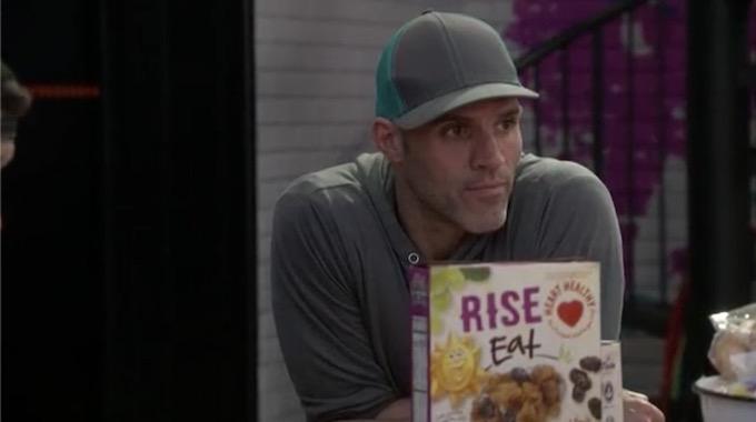 Big Brother 22 Live Feeds Recap Week 10 – Friday