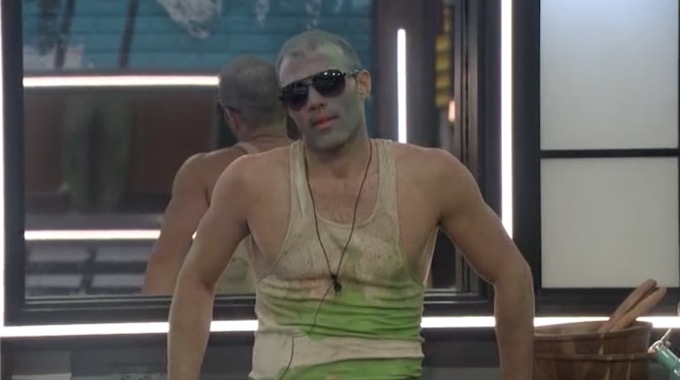Big Brother 22 Live Feeds Recap Week 12 – Wednesday