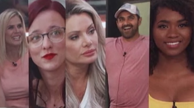 Big Brother 22 Recap Episode 36 – HOH Round 1 and Pre-Jury Weigh In!