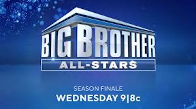 Big Brother All-Stars Live Recap Season 22 Finale The Winner Is