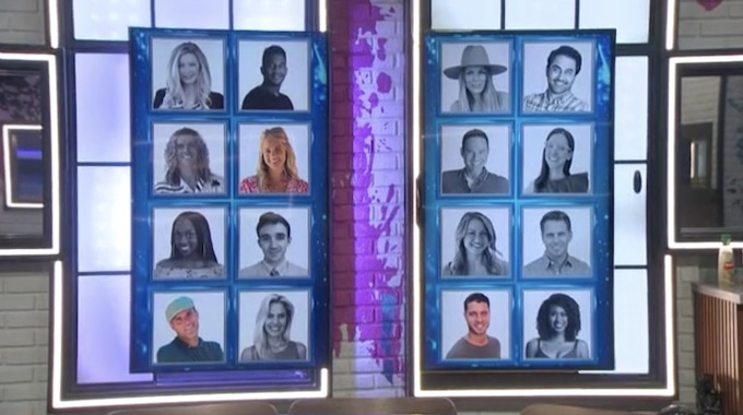 Big Brother All-Stars Poll Who Are You Voting as AFP (POLL)