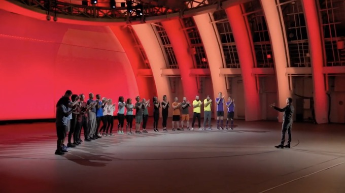 The Amazing Race Live Recap Season 32 Premiere