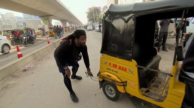 The Amazing Race Live Recap Episode 8 – Are You a Rickshaw