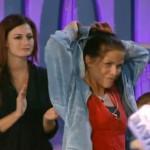 Big Brother 13 Daniele new HOH