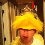 Judd the Chicken King